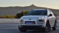 TEST: Citroën C4 Cactus 1,2 PureTech - na oltáři stylu - anotační obrázek