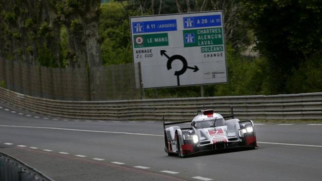 Automobilka Audi odbočila z vytrvalostního mistrovství světa jiným směrem