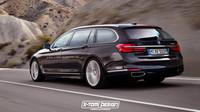 BMW 7 Touring
