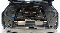 FOTO: Brabus Twin turbo V12 s výkonem téměř 900 koní