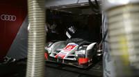 24hodin LeMans 2015, Audi R18 e-tron quattro
