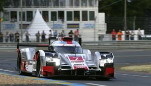 Nürburgring: Atraktivní kvalifikace slibuje zajímavý závod - anotační obrázek