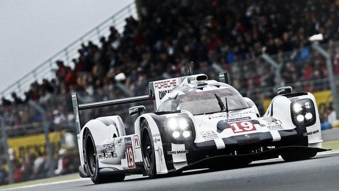 Vozy Porsche 919 Hybrid budou obhajovat loňské vítězství