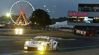 24 hodin Le Mans 2015, Porsche 911 RSR