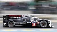 24 hodin Le Mans 2015, Porsche 919 Hybrid