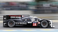 Fotogalerie: 24 hodin Le Mans 2015. Kvalifikaci kralovalo Porsche