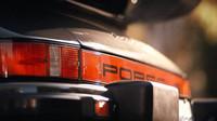 FOTO: Legendární Porsche 911 Turbo první generace patřící Stevu McQeenovi
