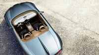 FOTO: I přes oslnivý design seBritský roadster s elektrickým pohonem zatím netěší přílišnému nadšení