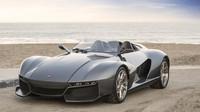 Osobitý design je plný drobných detailů a funkčních prvků, které působí pozitivně na aerodynamickou stránku vozu.