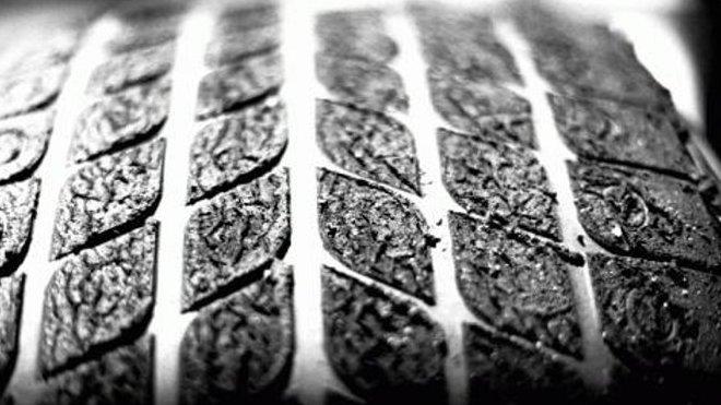 Pneumatika Michelin