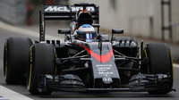 Alonso s novým nosem