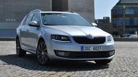 Škoda Octavia Combi Laurin & Klement