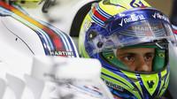 Je třeba pneumatikám více porozumět, plánuje Massa