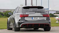 Audi RS6 Schmidt Revolution