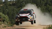Proč Kubica vynechá Rally Australia? - anotační foto