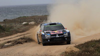 Rally Finland: Latvala po fantastickém duelu s Ogierem slaví třetí vítězství ve Finsku - anotační foto