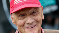 Svět F1 zasáhla smutná zpráva, zemřel Niki Lauda - anotační foto