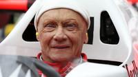 Niki Lauda se vyjádřil k několika důležitým tématům v F1