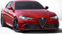VIDEO - Alfa prezentuje Giuliu ze všech úhlů včetně nového loga - anotační foto