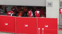 Ferrari ještě čeká