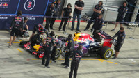 Závěr testů na Spielbergu: Nejrychlejší Rosberg před Gutiérrezem, nejpilnější Wittmann