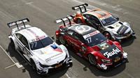 Audi, BMW i Mercedes oznámily sestavu pro test mladíků, komu dají šanci? - anotační foto