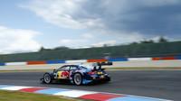 Red Bull Ring: V neděli na mokrém Red Bull Ringu vítězí Ekström - anotační foto