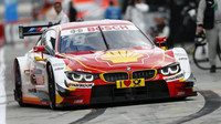 Augusto Farfus s BMW M4 DTM