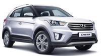 Hyundai Creta (2015)
