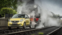 Smart forfour (forrail)