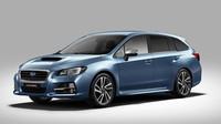 Subaru Levorg AWD (2015)