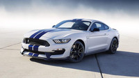 Ford Shelby GT350 Mustang (2015)