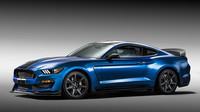 Ford Mustang Shelby GT350R aneb aneb jeden z nejdrsnějších Mustangů všech dob.