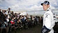 Fanoušci F1 pozvedli hlas - čísla jsou ohromující - anotační foto