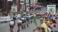 Škoda se stává sponzorem Tour de France již po dvanácté