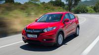 Honda HR-V se k zákazníkům dostane již v druhé polovině září.