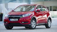 Honda HR-V má zaujmout především mladé rodiny a mladé páry.