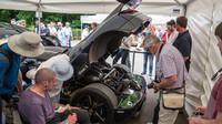 Technika Koenigseggu One:1 je hotové umělecké dílo.