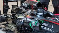 Je pravděpodobné, že vozy F1 v této podobě už dlouho vídat nebudeme