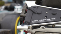 Mercedes se svou pohonnou jednotkou brzy překoná hranici 1000 koní - anotační foto