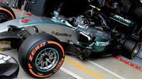Prohlášení po závodě: Konečně jsem udělal správné rozhodnutí, říká Hamilton - anotační foto
