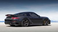 Porsche 911 (991) GTR Carbon Edition