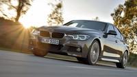 BMW 320D Efficient Dynamics Sport - nový přírůstek do trojkové řady - anotační foto