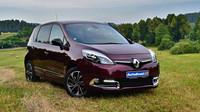 Renault Scénic 1,5 dCi EDC (2015)