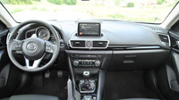 Mazda 3 1.5 SkyActive G100