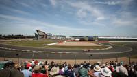 Silverstone chce F1 pomoc zajímavým nápadem. Bude se závodit v protisměru? - anotační foto