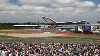 Okruh v Silverstone láká díky nové DRS zóny na vzrušující podívanou