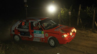 Rally Hustopeče (CZE)
