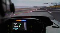 simulátor McLarenu
