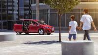 Seat Alhambra je postaven na základě VW Sharan